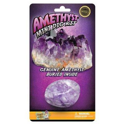Dr. Cool Dig Kit Mini Amethyst
