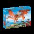 Playmobil Dragons Snotlout and Hookfang