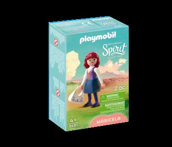 Playmobil Spirit Maricela