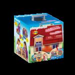 Playmobil Playmobil Take Along Doll House