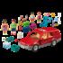 Playmobil Summer Villa Family Car