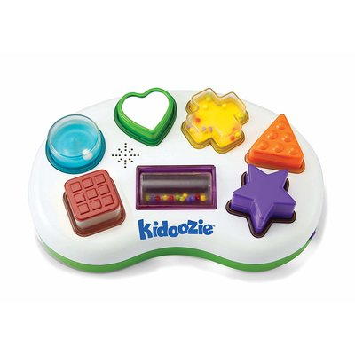 Kidoozie Kidoozie Lights 'n Sounds Shape Sorter