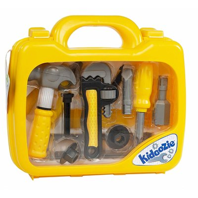 Kidoozie Kidoozie My First Toolbox