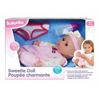 Kidoozie Kidoozie Sweetie Doll