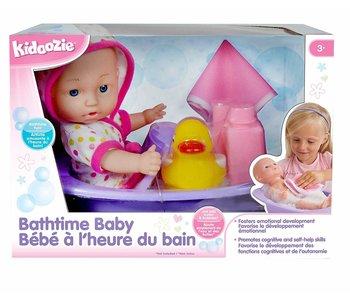 Kidoozie Bathtime Baby
