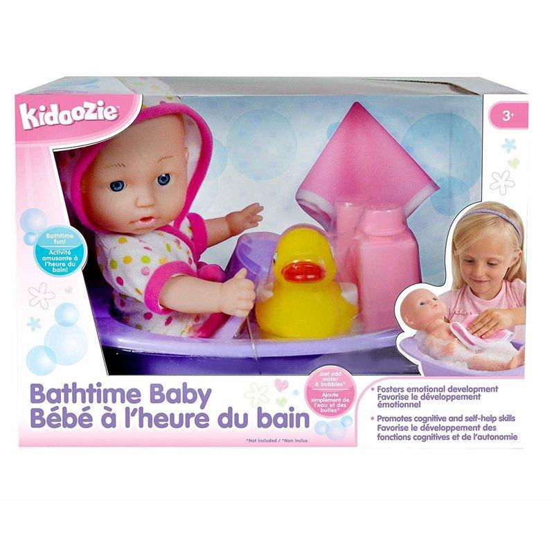 Kidoozie Kidoozie Bathtime Baby