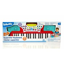 Kidoozie Kidoozie Music Superstar Keyboard