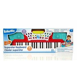 Kidoozie Kidoozie Music Superstar Keyboard