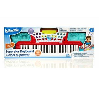 Kidoozie Music Superstar Keyboard