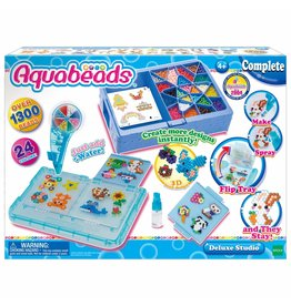Aquabeads Aquabeads Deluxe Studio
