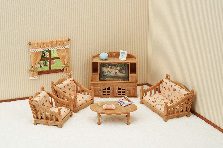 Babys Nursery Set Toy Toys