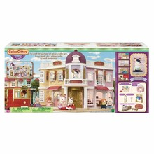 Calico Critters Calico Critters Town Grand Department Store Gift Set