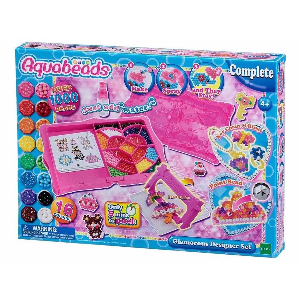 Aquabeads Glamorous Designer Set