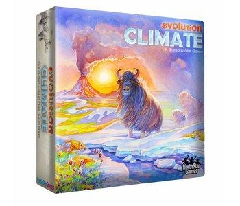 Evolution Climate Board Game