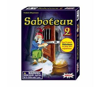 Amigo Game Saboteur 2