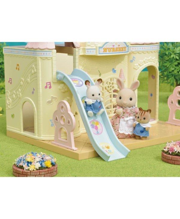 Baby Castle Nursery