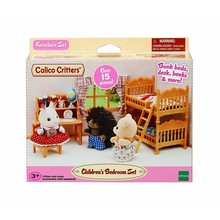 Calico Critters Calico Critters Room Childrens Bedroom Set
