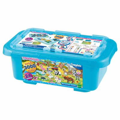 Aquabeads Aquabeads Box of Fun Safari