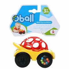Rhino Toys Oball Rattle & Roll