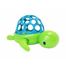 Rhino Toys Bath H20 Oball Wind n Swim Turtle