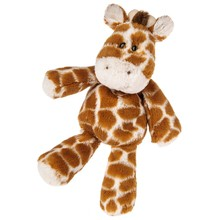 Mary Meyers Plush Marshmallow Zoo Giraffe