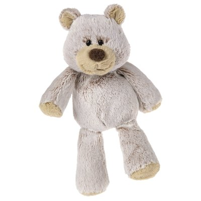 Mary Meyers Plush Marshmallow Zoo Teddy