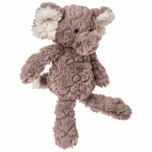 Mary Meyers Plush Putty Nursery Elephant