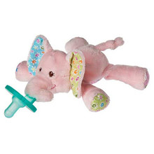 Wubbanub Animal Soother Ella Elephant