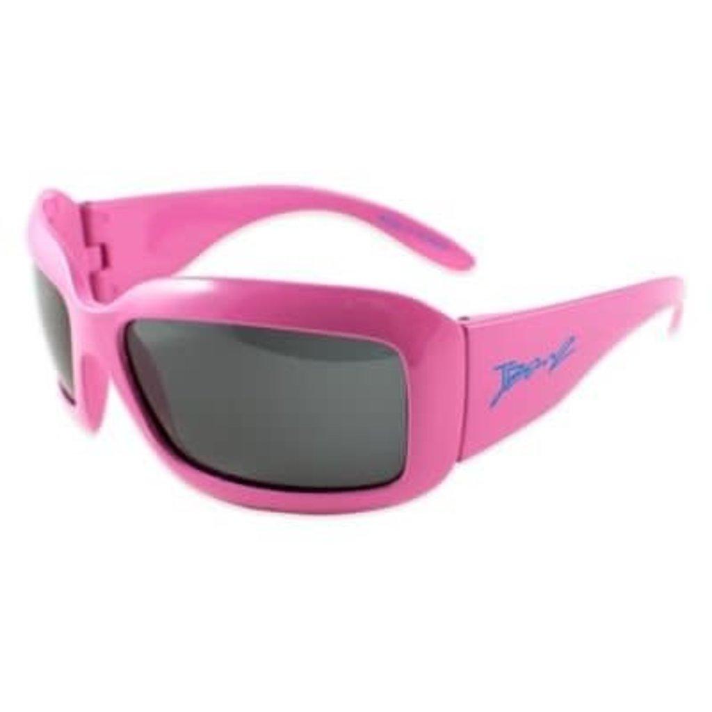 Junior Banz Sun Glasses Pink
