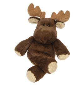 Mary Meyers Plush Marshmallow Zoo Moose