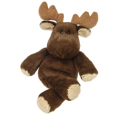 Mary Meyers Plush Marshmallow Zoo Moose