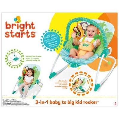 Bright Starts Merry Sunshine Rocker