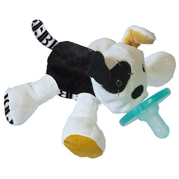Wubbanub Animal Soother Tic Toc Toby