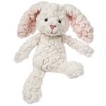 "Mary Meyers Plush Putty Nursery Cream Bunny 11"""