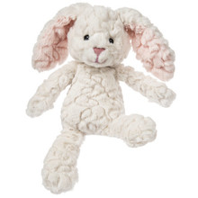 Mary Meyers Plush Putty Nursery Cream Bunny 11""