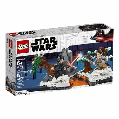Lego Lego Star Wars Duel on Starkiller Base