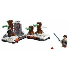 Lego Star Wars Duel on Starkiller Base