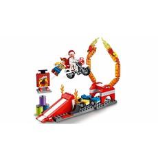 Lego Toy Story 4 Duke Caboom's Stunt Show