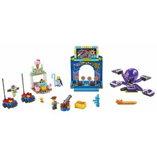 Lego Toy Story 4 Buzz & Woody's Carnival Mania!