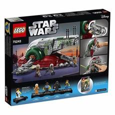Lego Star Wars Slave 1 20th Anniversary