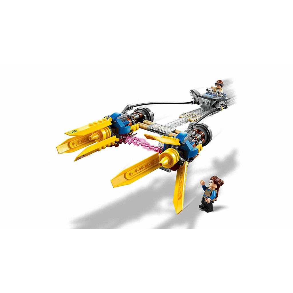 Lego Star Wars Anakin's Podracer 20th Anniversary