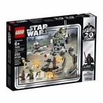 Lego Lego Star Wars Clone Scout Walker 20th Anniversary