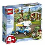 Lego Lego Toy Story 4 RV Vacation