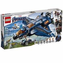 Lego Lego Marvel Avengers Ultimate Quinjet