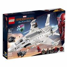 Lego Lego Marvel Avengers Stark Jet & Drone Attack