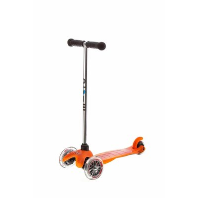 Kickboard Kickboard Scooter Mini Micro Orange