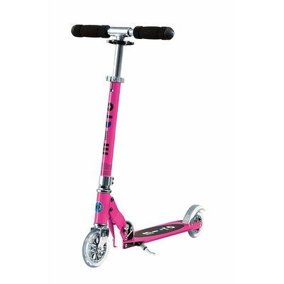 Kickboard Kickboard Scooter Sprite Pink