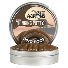 Crazy Aaron Crazy Aaron's Thinking Putty Dino Poop