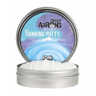 Crazy Aaron Crazy Aaron's Thinking Putty Ion Small Tin