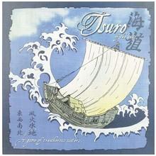 Calliope Game Tsuro of The Seas